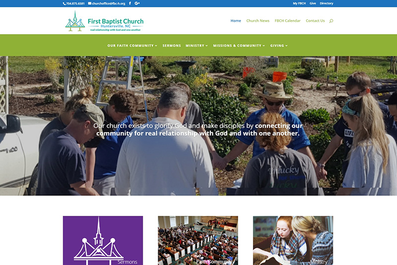 fbc huntersville desktop large portfolio